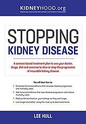 Stopping Kidney Disease by Lee Hull