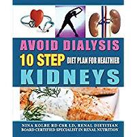 Avoid Dialysis with Healthier Kidneys