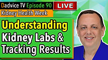 Understanding Kidney Labs: Labs Explained for Chronic Kidney Disease Patients