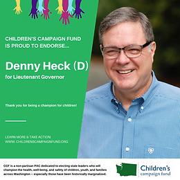 Denny Heck (D)