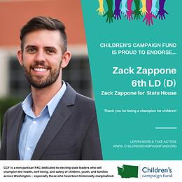 Zack Zappone (D)