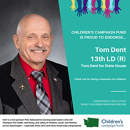 Rep. Tom Dent (R)