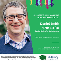 Daniel Smith (D)