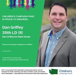 Rep. Dan Griffey (R)