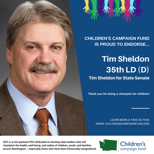 Tim Sheldon (35th LD-D)