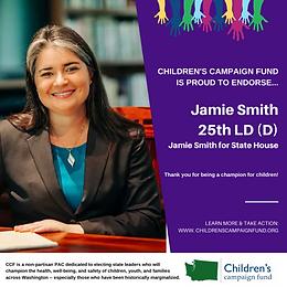 Jamie Smith (D)