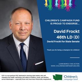 David Frockt (46th LD-D)