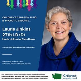 Speaker Laurie Jinkins (D)