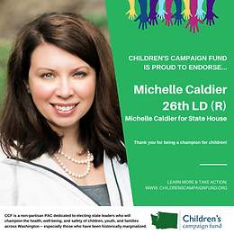 Rep. Michelle Caldier (R)