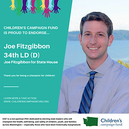 Rep. Joe Fitzgibbon