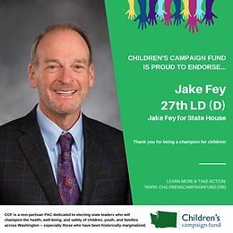 Rep. Jake Fey (D)