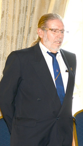 El Cofrade: Enrique Boissier