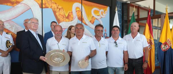 Trofeo Fernanfo Magallanes
