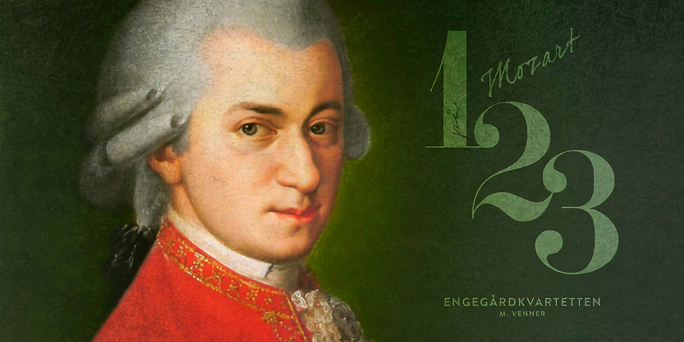 Mozart på 123