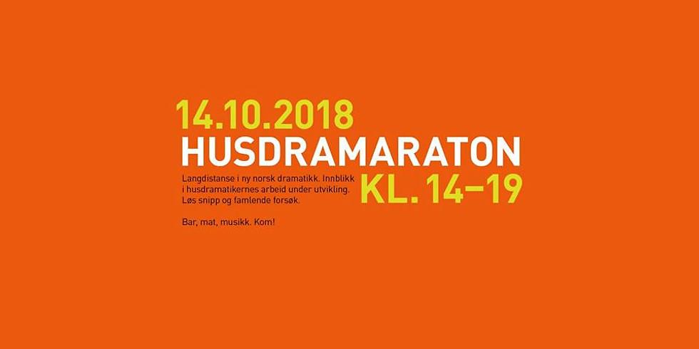 Husdramaraton