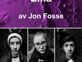 Lilla av Jon Fosse