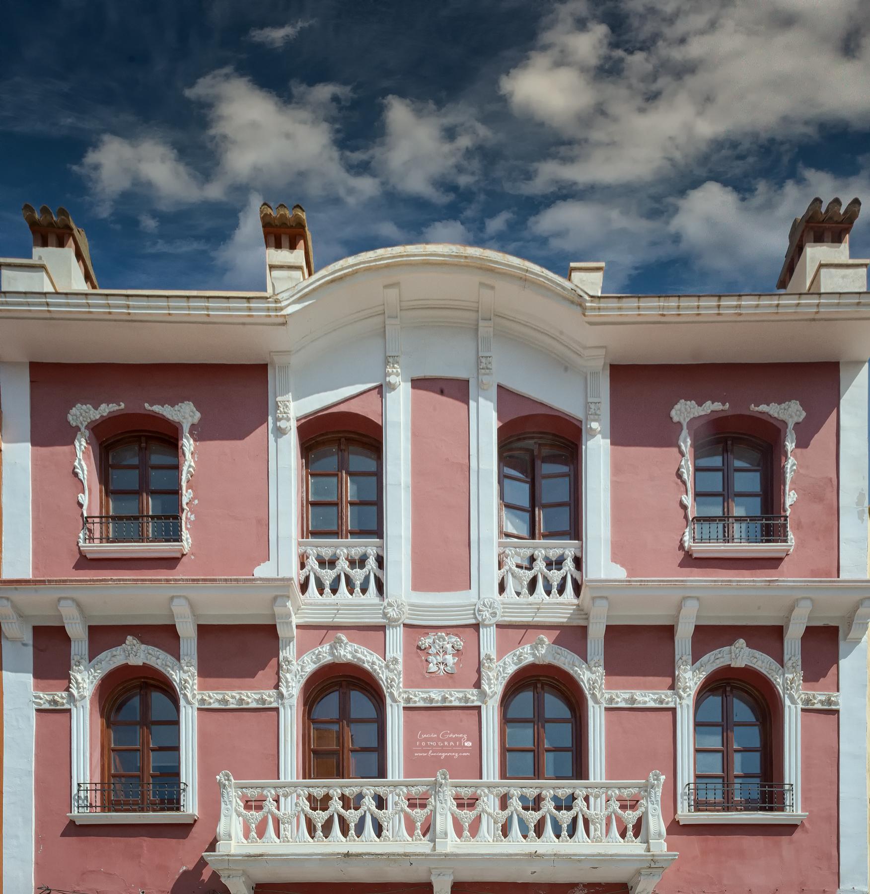 Guadix. Granada.