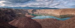 Alquife. Una mina a cielo abierto