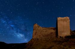 Castillo de la Caba. Aldeire