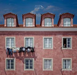 Lisboa. Imagenes costumbristas I