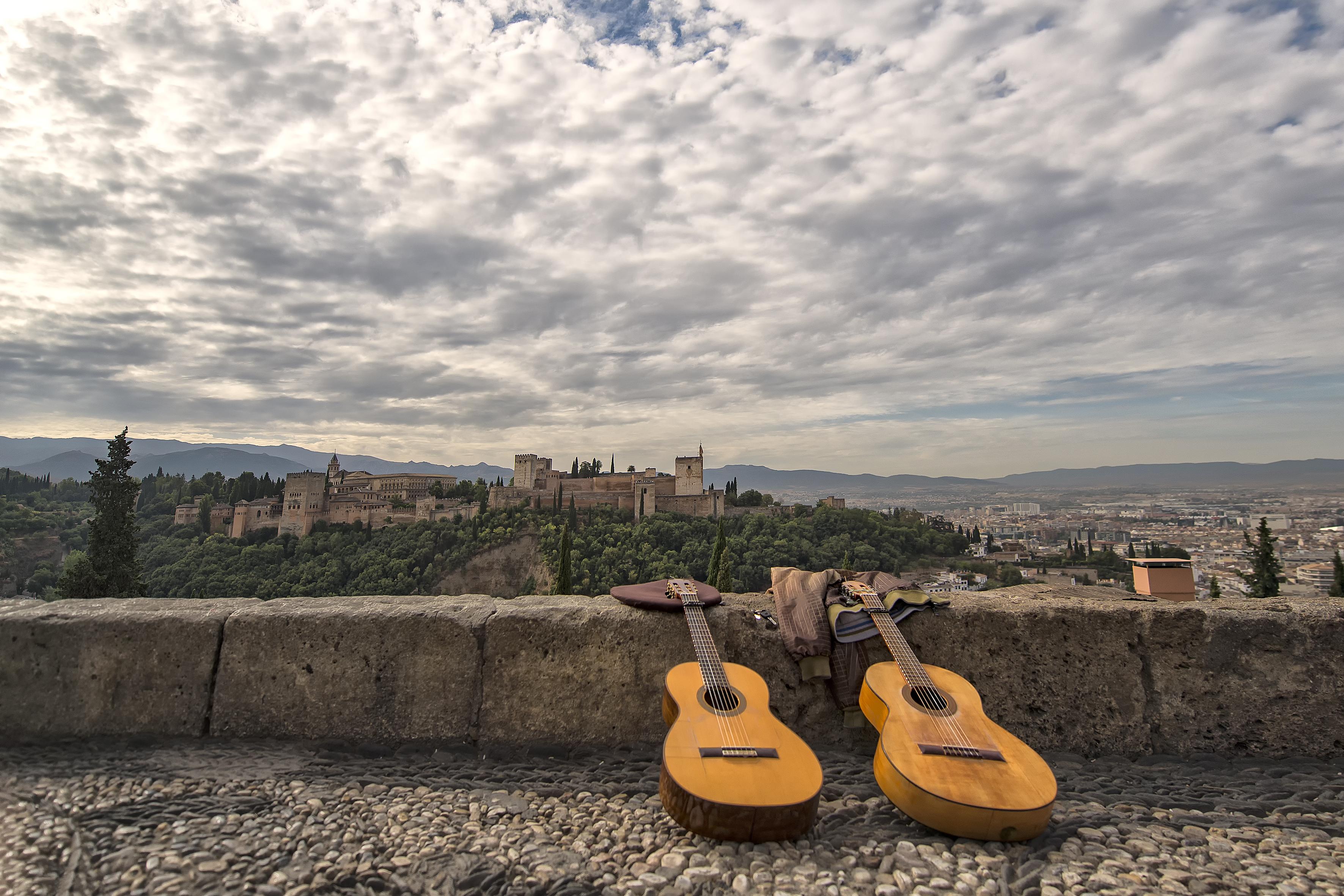 Musica nazarí