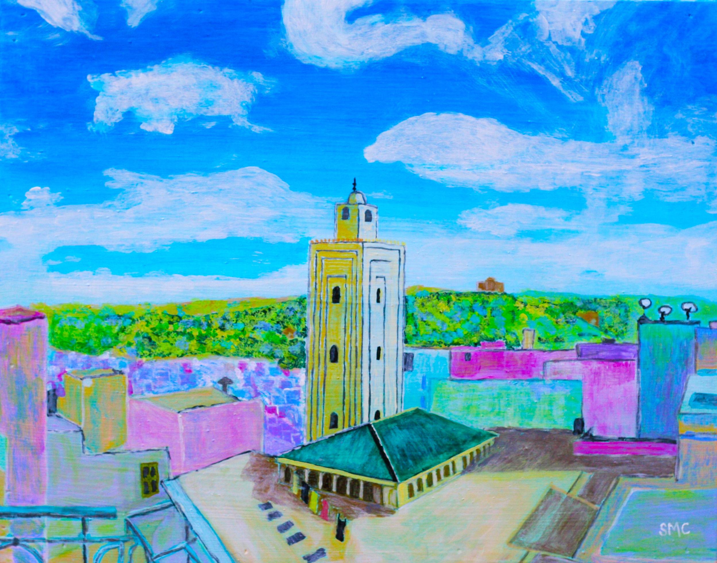 """""""Fez, Morocco"""""""
