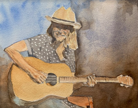 Musician in Tennessee