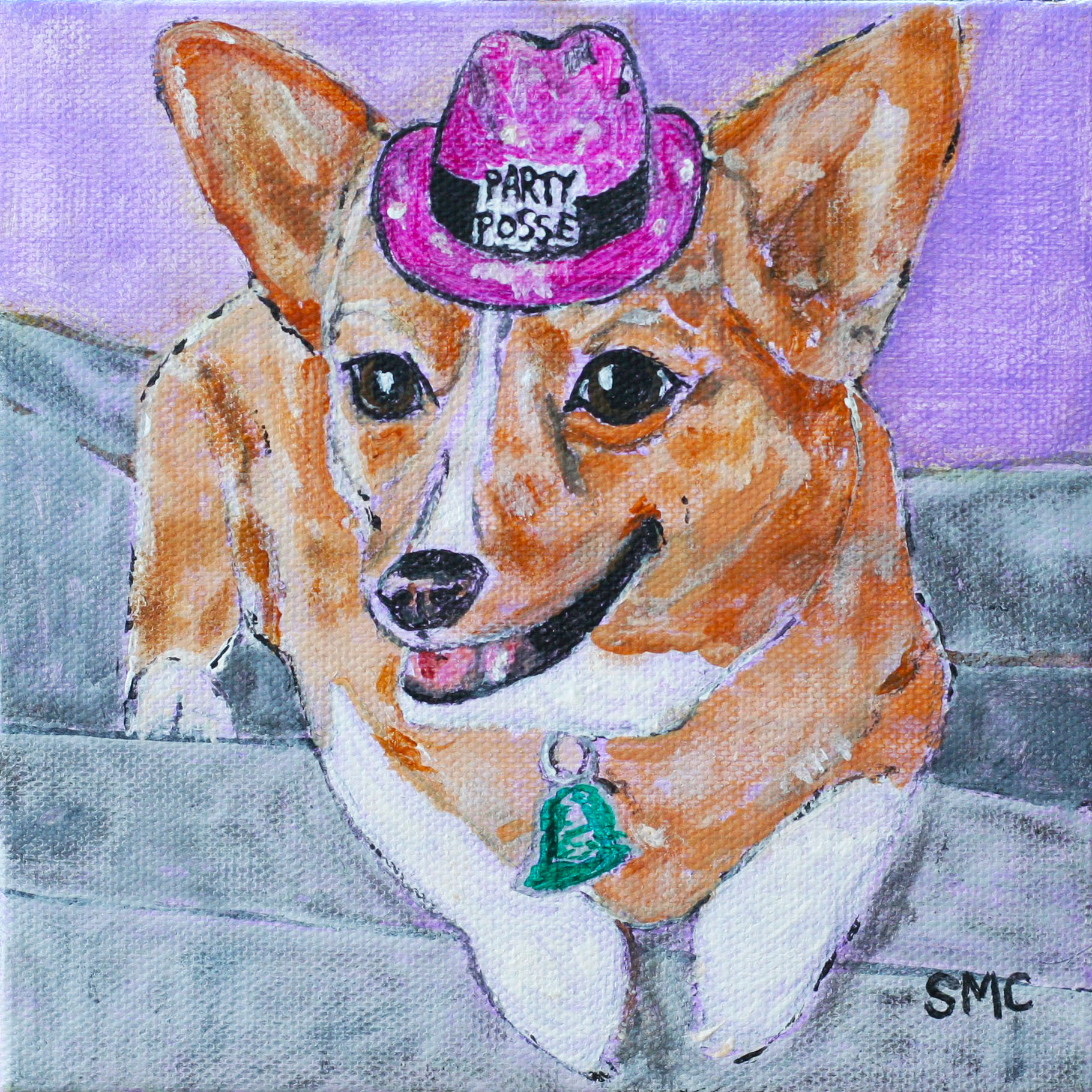 Party Posse Pup