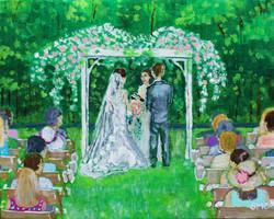"""May Wedding"""