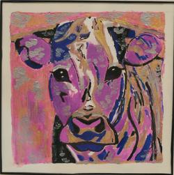 """Purple Cow"""