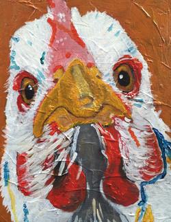 """""""Midnight Chicken"""""""
