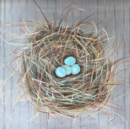 Texas Nest