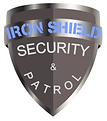 Irn Shield Security Logo