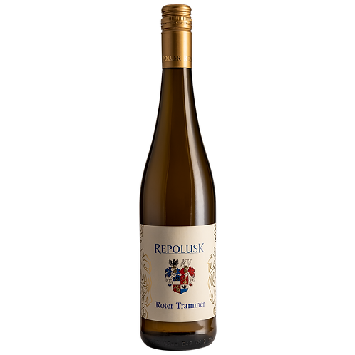 ROTER TRAMINER 2019 Auslese