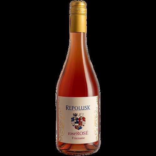 roséRosé- FRIZZANTE