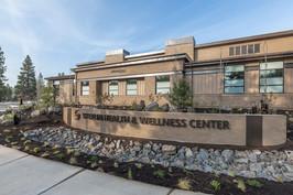 High Lakes Health Care