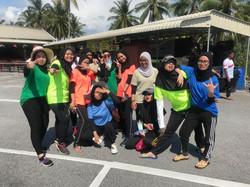 um malay girl group