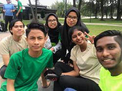 UM Group 2
