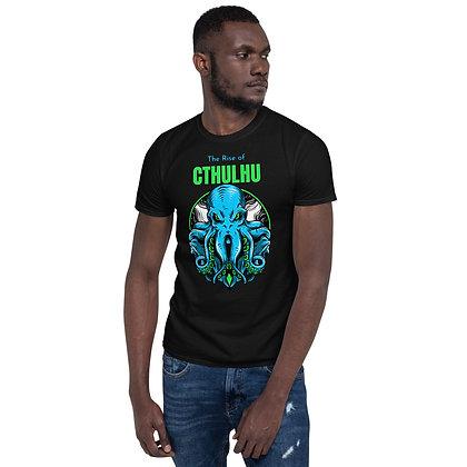 Cthulhu - Short-Sleeve Unisex T-Shirt