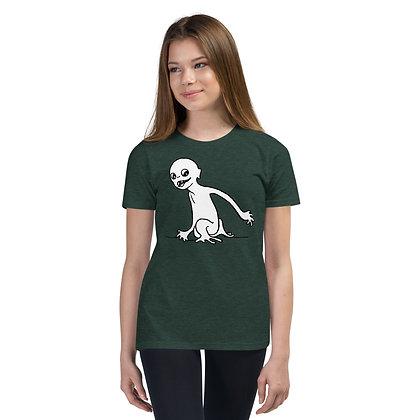 Fugly - Youth Short Sleeve T-Shirt