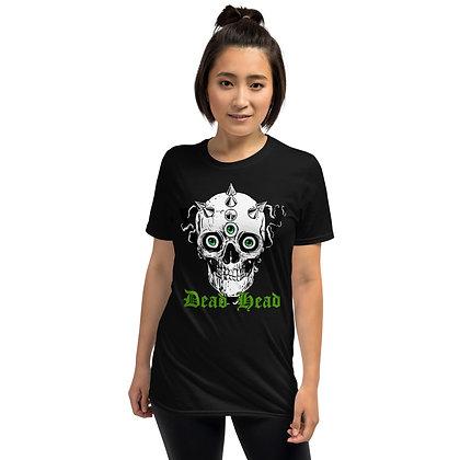 Foresight - Short-Sleeve Unisex T-Shirt