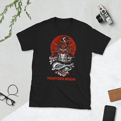 Hunters Moon Short-Sleeve Unisex T-Shirt