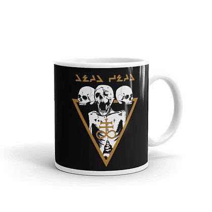 Cyber Death Mug