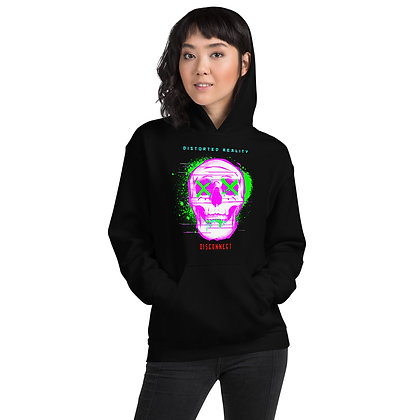 Disconnect - Unisex Hoodie