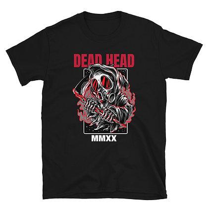 MMXX - Short-Sleeve Unisex T-Shirt