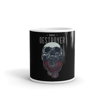 Soul Destroyer Mug