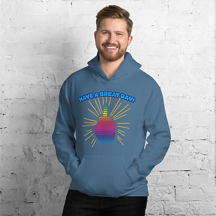 Have a Great Day - Unisex Hoodie