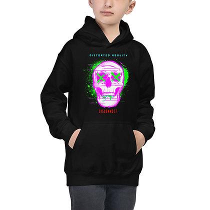 Disconnect - Kid's Hoodie
