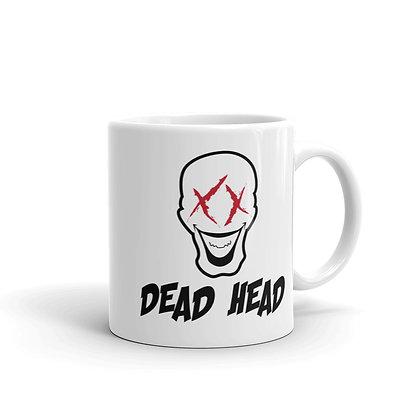 Dead Head Mug