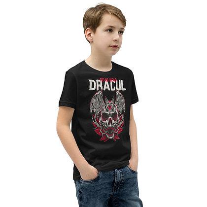 Dracul - Youth Short Sleeve T-Shirt